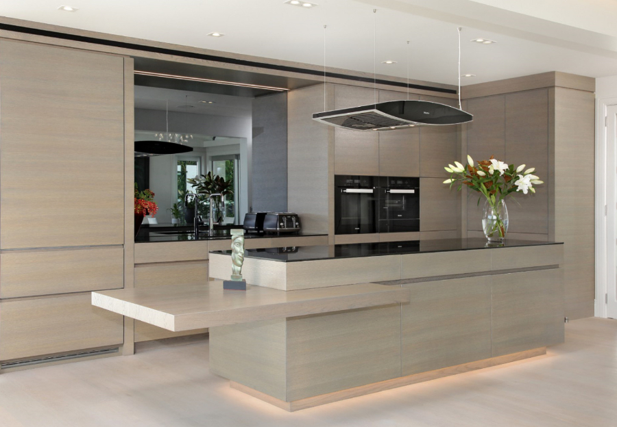 Understated Elegance - Kitchen small-10