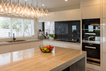 Urban simplicity kitchen 6 340 contemporary
