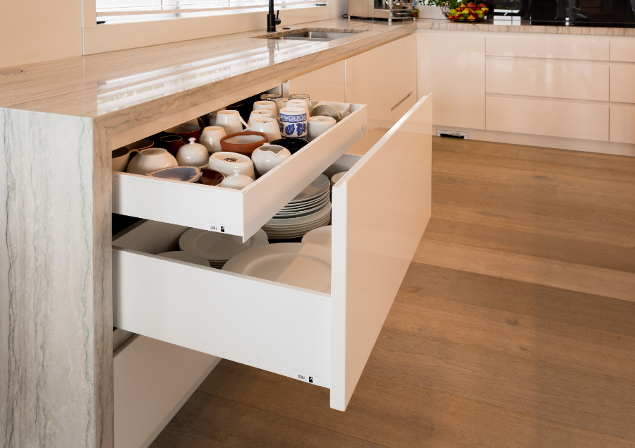 Urban Simplicity Kitchen 9-624