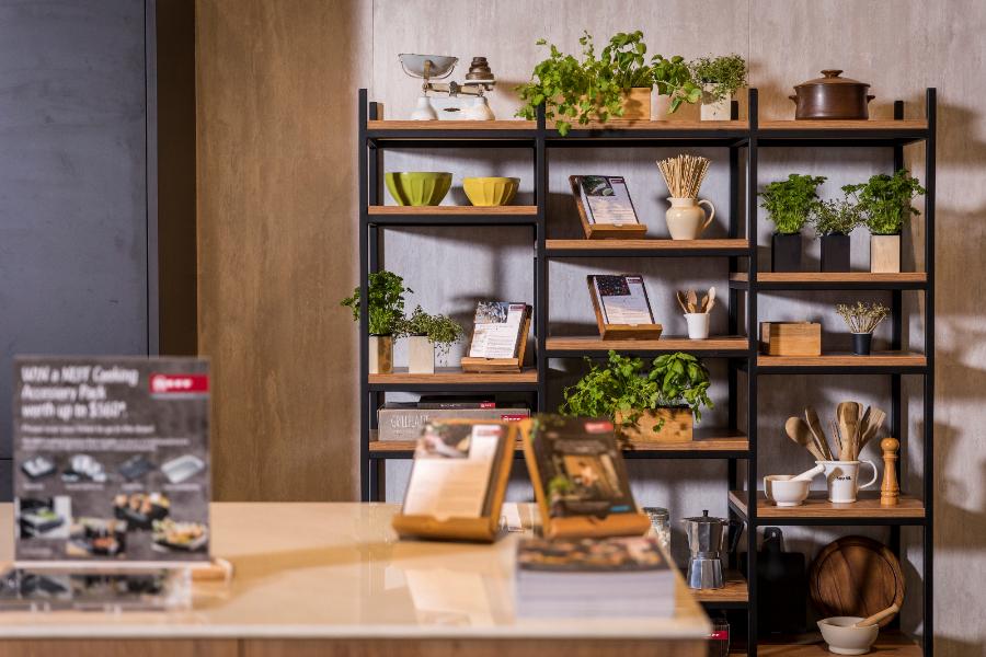 NEFF Kitchen 4 Accessory Shelf 239