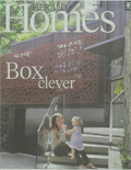 Herald Homes Cover