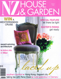 NZHomeandGardenMar2006Cover