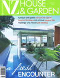 NZHouseandGardenFeb2006Cover