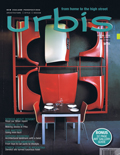 UrbisSpring2005Cover