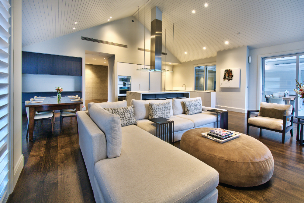 HOTY2015 TheBigPicture - AllanWallaceBuilders -kitchen and dining unit-448